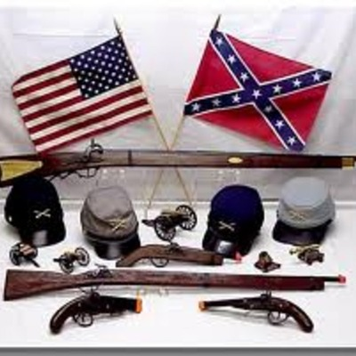Civil War Timeline!!!