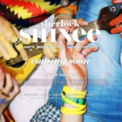 Sherlock (Album)