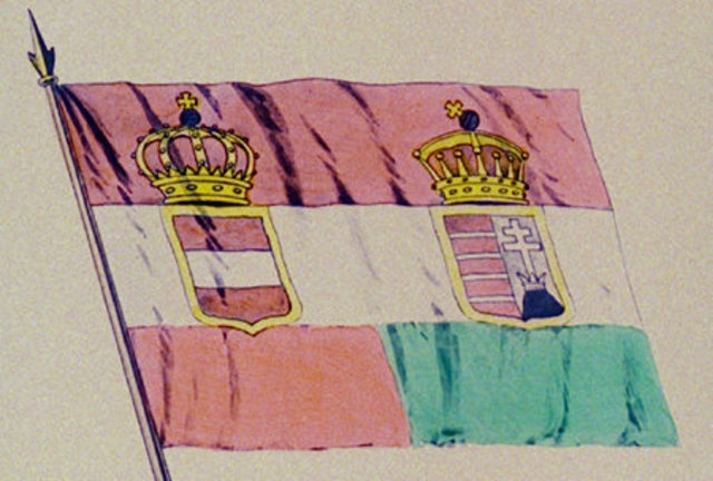 Austria-Hungary's unconditional ultimatum