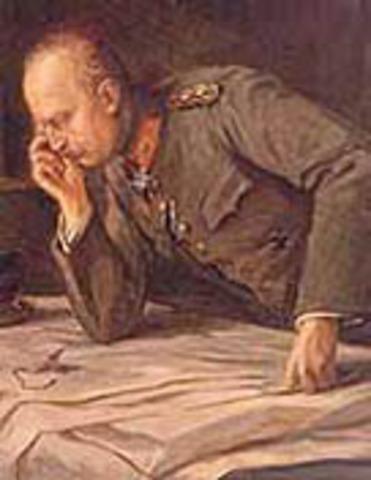 Erich Lundendorff