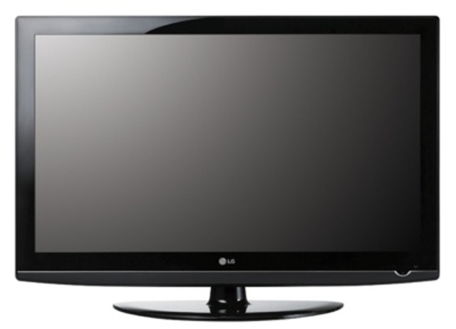 Flat Screens and HDTV