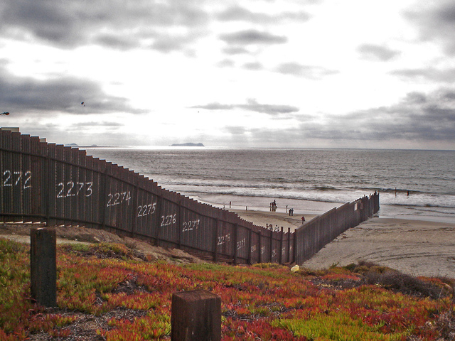 Ports of Entry Act