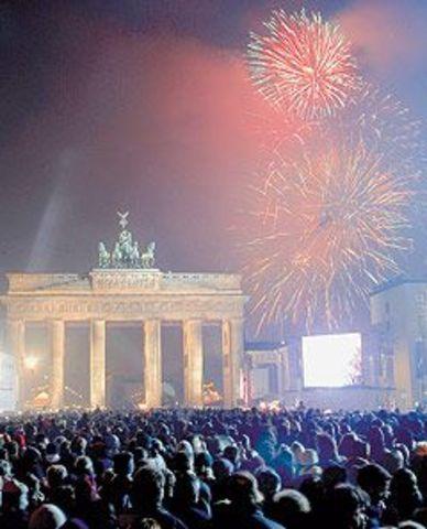 Reunificación de Alemania