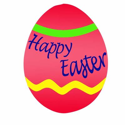 Easter Break timeline