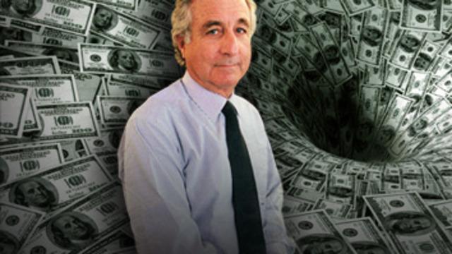 Bernie Madoff's Ponzi Scheme