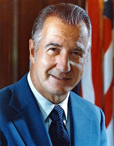 U.S vice presdident resigns