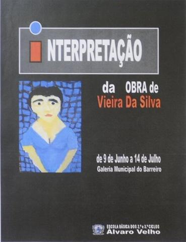 Interpretação da obra de Vieira da Silva