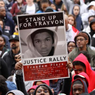 Trayvon Martin .. A Case Unsolved timeline