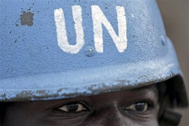 Rejection of UN Resolution