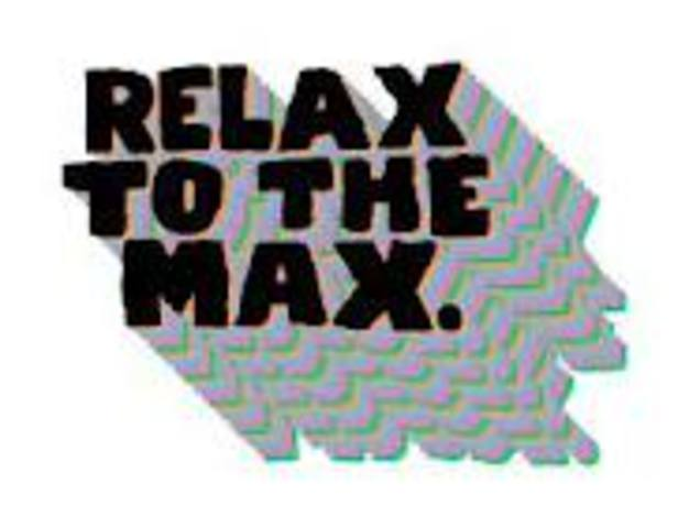 words of the 70's- To the max