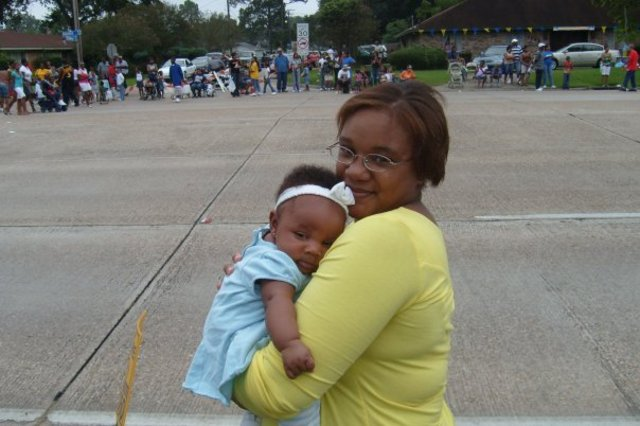 First Southern Homecoming