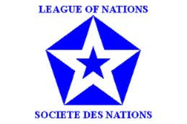 Germany leaves the League of Natoins