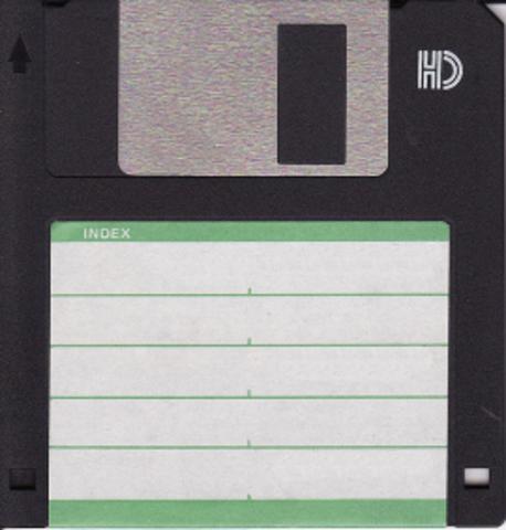 Floppy Disks Introduced