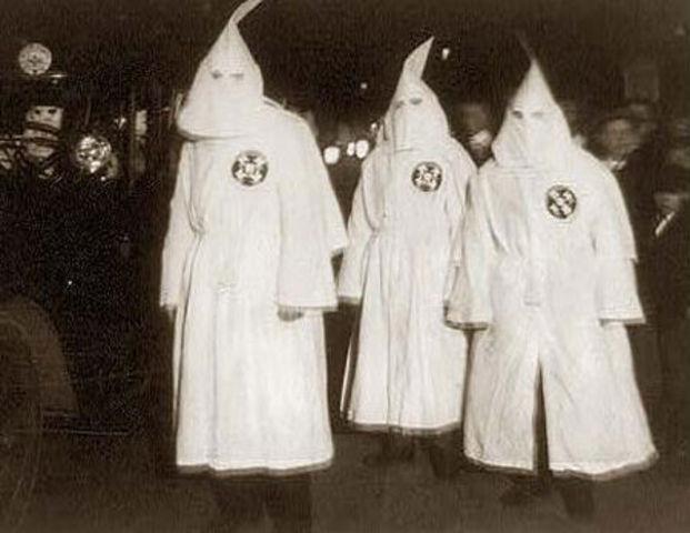KKK / Birth of a Nation