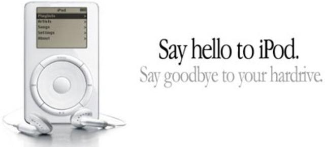 The Apple Upgrades