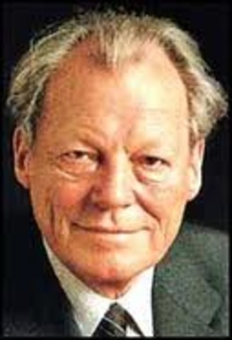 timemagazines person of the year- Willy Brandt