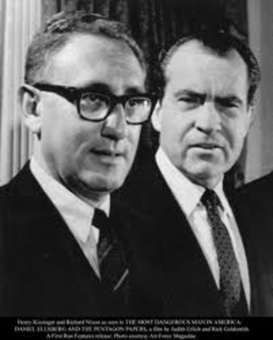 timemagazines person of the year-Nixon and Kissinger