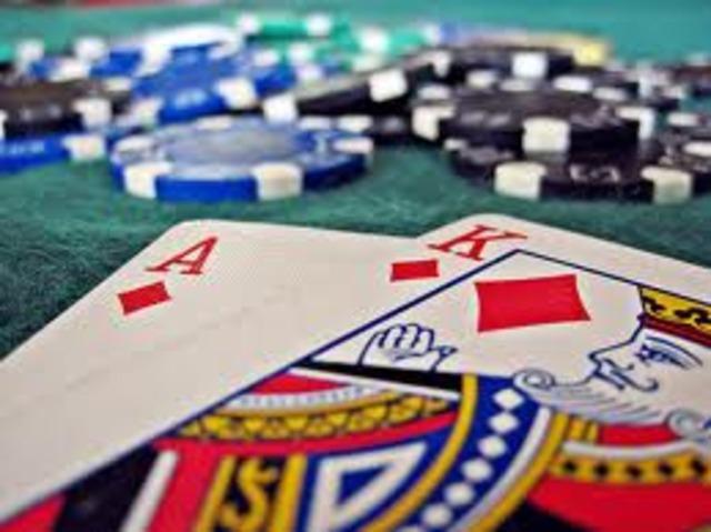 •Atlantic City permits gambling