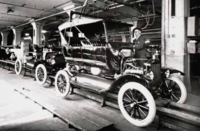 2ª Revolucion Industrial