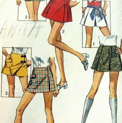 Fashion 1973
