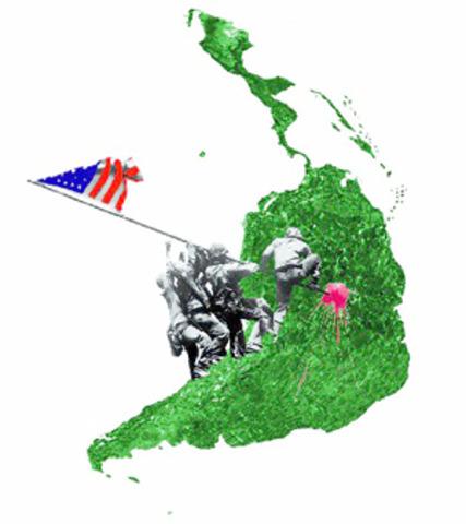 Relaciones Estados Unidos - Ltinoamerica