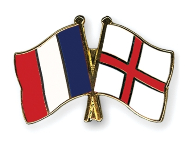 Conflict w/ France and England