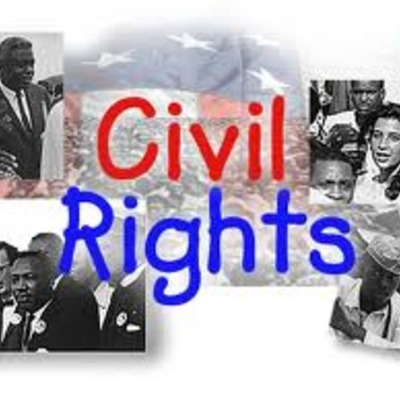 Civil Rights in the United States timeline