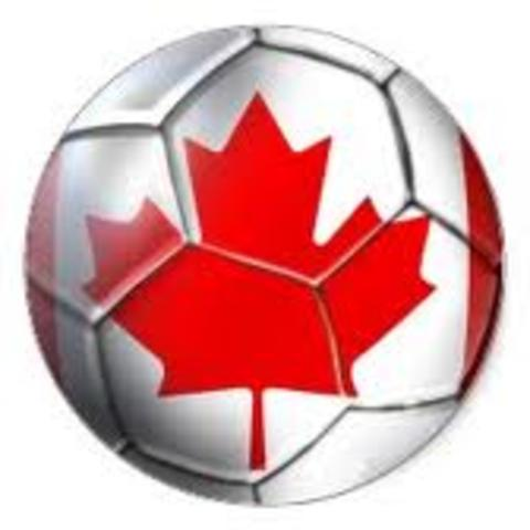 Canada Wins an Olympic Gold Medal in Soccer