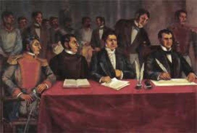 Congress of Chilpancingo