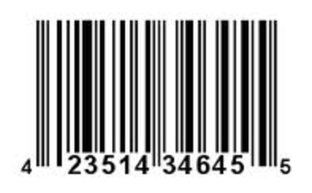 Bar codes introduced in the UK