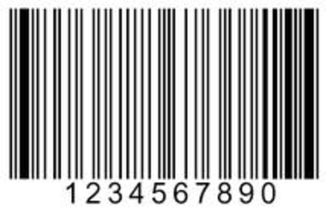 Bar codes introduced in the UK on retail products