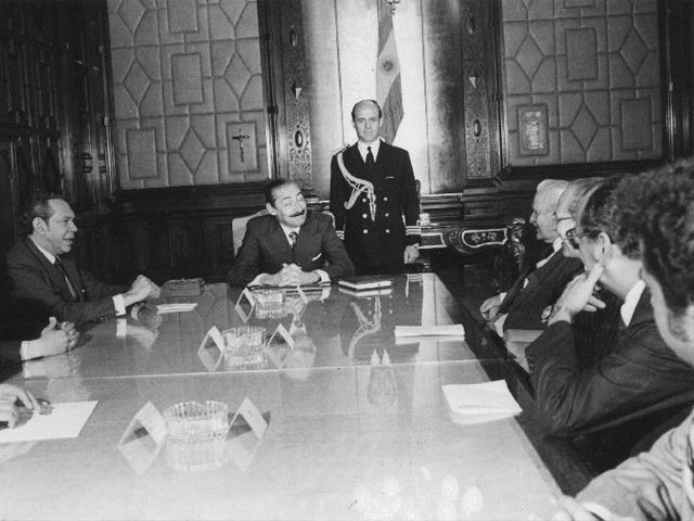 Comisión Inte-ramericana para el Desarrollo