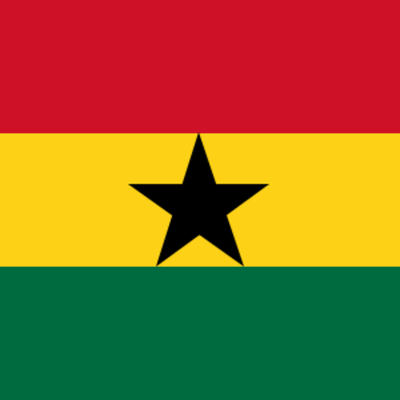 """Historic Ghana """"When an old man dies, it is as if a library is burnt down"""" timeline"""
