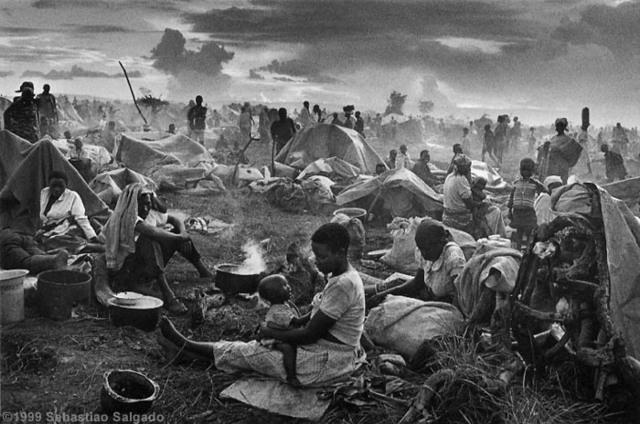 La pobreza segun el Banco Mundial