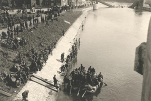 Battle of Maastricht