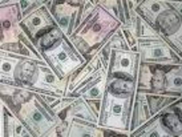 The economic contraction