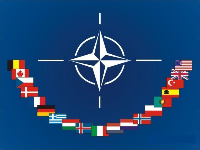NATO is Established