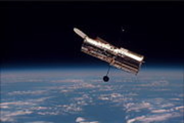 Space observatory is launched