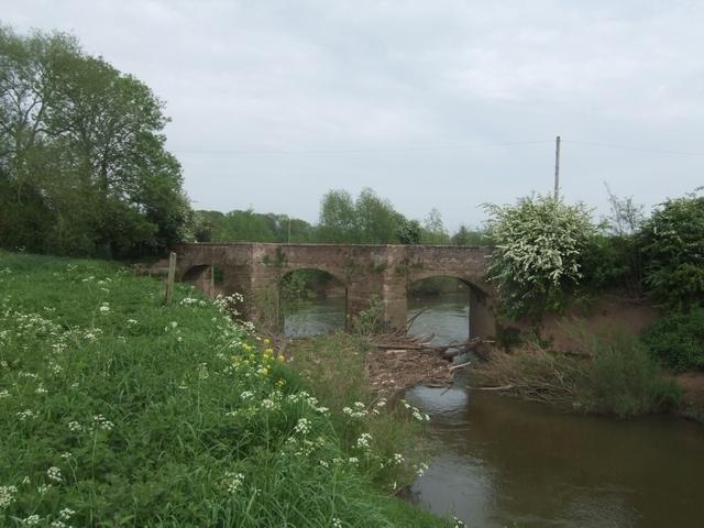 Battle of Powick Bridge