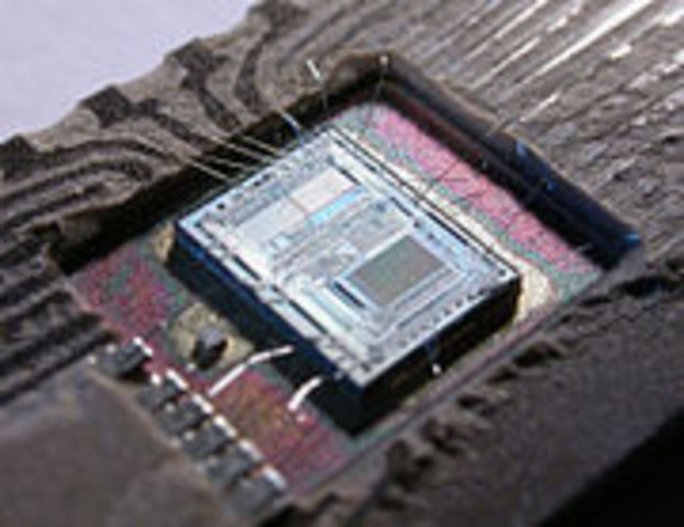 Integrated Circuit is invented