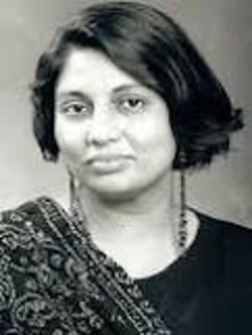 CHANDRA MOHANTY