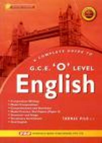 GCE O and A levels introduced