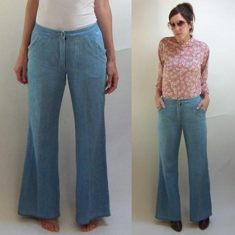 Fashion 1974