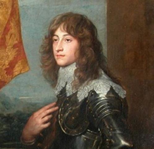 Prince Rupert relieves Siege of Newark