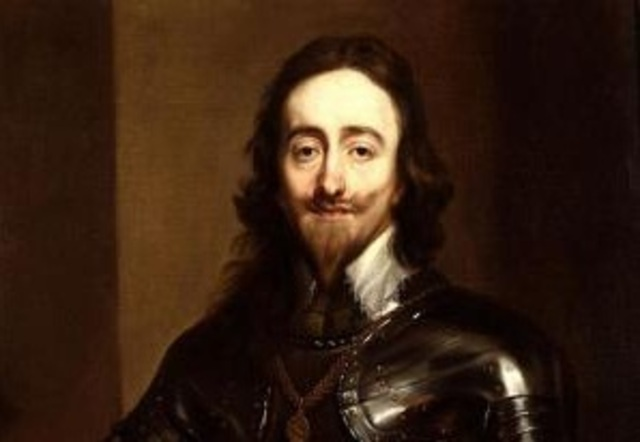 Charles I attempts to arrest the Five Members