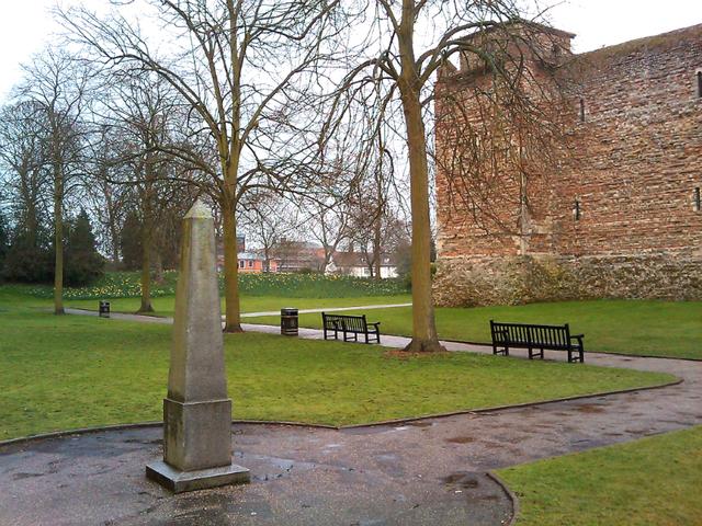 Siege of Colchester begins