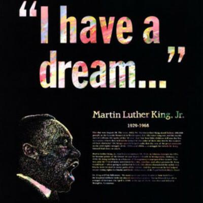 Has MLK's Dream Came True? timeline
