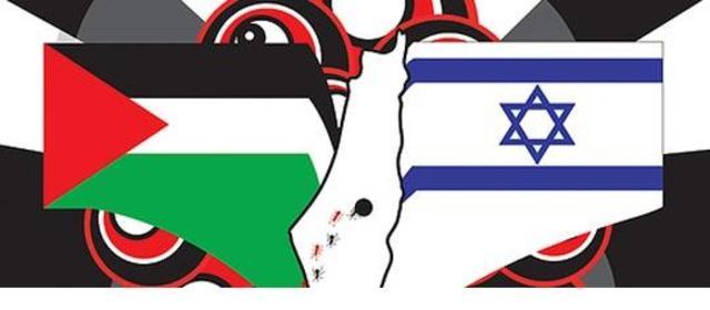 Israel&Palestine (Cultural-Political-Environmental)