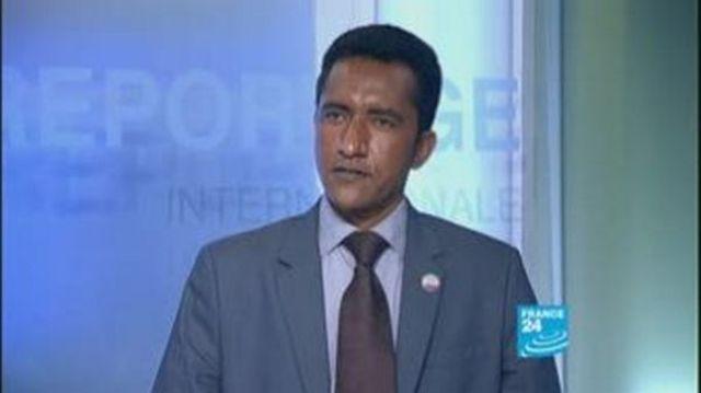 Les rebelles touareg du MNLA proclament l'indépendance du nord du pays