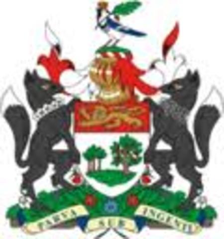 Prince Edward Island entered Canada